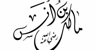 قول الامام مالك فى خلق القران