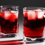 طريقة عمل شاي او عصير الكركديه