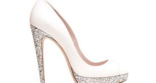 صور احذية العرائس
