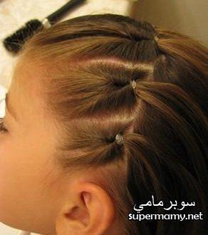 بالصور تسريحات شعر للبنات الصغار للمدرسة 20160914 1438 1 292x330