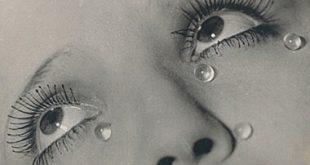 صور دموع الحنين   محزن جدا