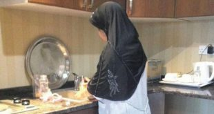 صور شروط عمالة منزلية