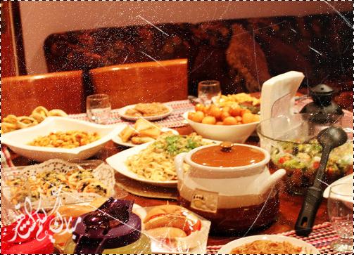 اكلات سعودية رمضانية اجمل جديد