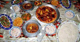 اكلات ليبية حارة في رمضان