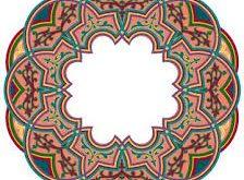 صور خلفيات زخارف اسلامية