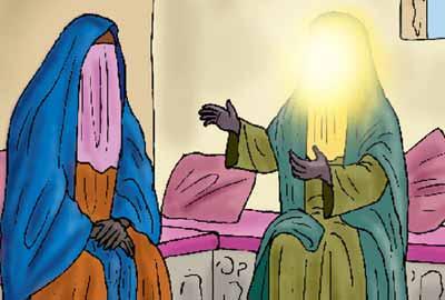 صور اول زوجة للرسول