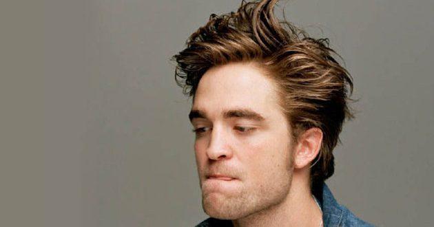صور تصفيف الشعر الجاف للرجال