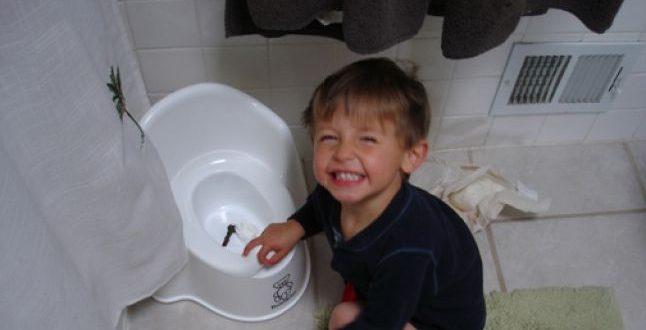 صور علاج كثرة التبول عند الاطفال