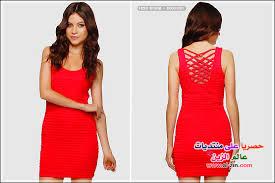 اروع الفساتين القصيرة
