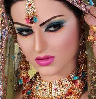 صور اجمل طلة هنديه , اطلالات وصور بنات هندية