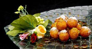صورة حلويات هندي شهيه جدا
