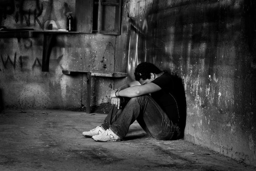 صور رمزيات شخص حزين