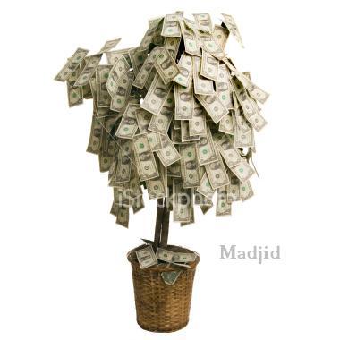 صورة موضوع تعبير عن المال