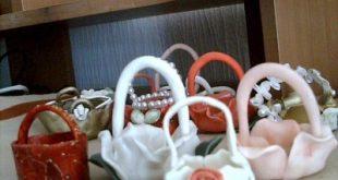 مكونات عجينة السيراميك