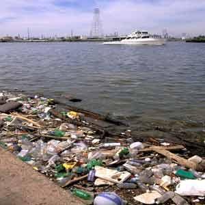 صور تعبير عن التلوث للصف السادس