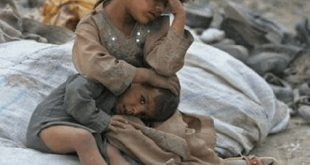 صور ظاهرة اطفال الشوارع