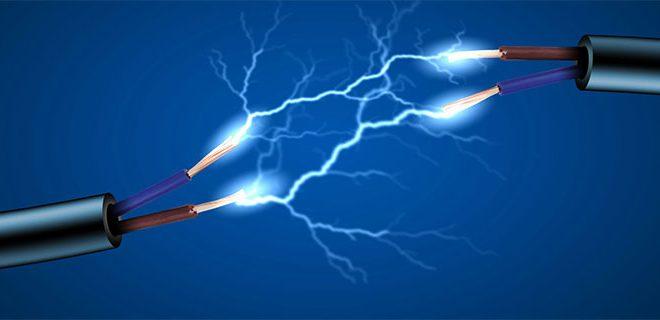 صور بحث عن الكهرباء واهميتها واضرارها