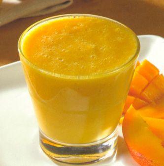 صورة عصير جرانيتا المانجو
