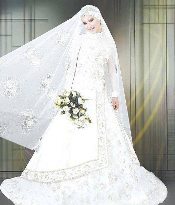 بالصور اروع فساتين زفاف 2019 20160915 1434
