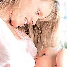 هل يؤثر الحليب في الثدي على الحمل