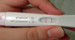 صور كاشف الحمل
