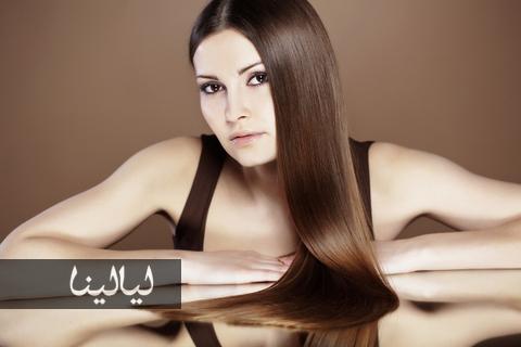 صور خلطات طبيعية لكثافة الشعر