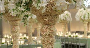 صورة طاولة العروس 2019