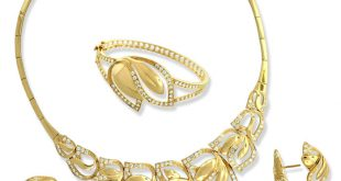 اجمل تشكيلة مجوهرات للعروسة