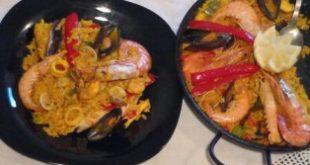 صور سمك فواكه وصفة سهلة