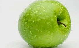 صور فوائد التفاح الاخضر
