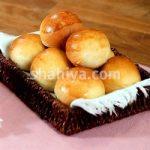 طريقة طهي الخبز بالحليب