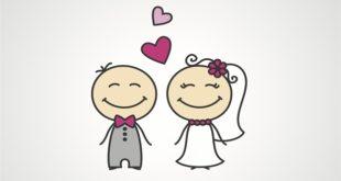 حكم الحديث مع فتاة قبل الزواج بنية الزواج