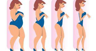 صورة وصفات لانقاص الوزن بدون رجيم