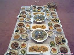 صور افكار للفطور في رمضان