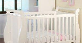 سرير اطفال من مذركير