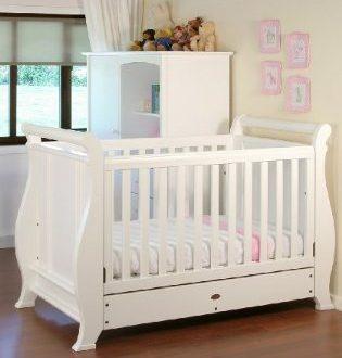 صور سرير اطفال من مذركير