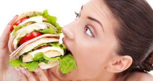 صورة الطريقة الفعالة لزيادة الوزن