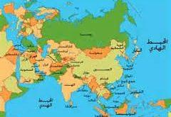 صور خريطة العالم بالتفصيل