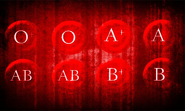 صور خصائص فصيلة الدم oh