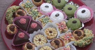 صور حلويات جزائرية