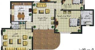 تصمم منازل