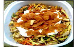 صور اكلات فطور رمضان مقبلات