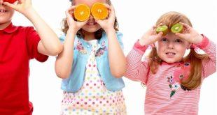 صور ابرز علامات على سوء تغذية الطفل