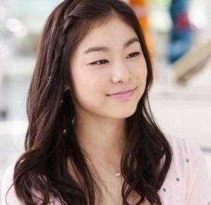 تسريحات شعر بسيطة كورية