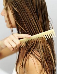 صورة وصفات لتطويل الشعر بسرعة فائقة