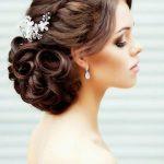 موديلات شعر للعرائس