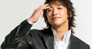صورة تقرير عن الممثل الكوريbi rain
