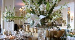 صور حفل زفاف صاله الورود