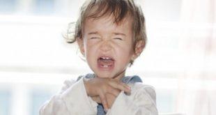 صور الطفل الكثير البكاء