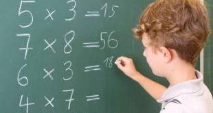 بالصور اسهل طريقة ليحفظ طفلك جدول الضرب 20160916 4250 1 310x165